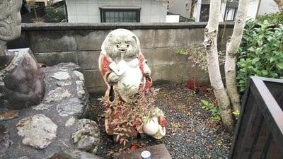 鹿苑寺(金閣寺)の近くの神社お寺|不思議不動院