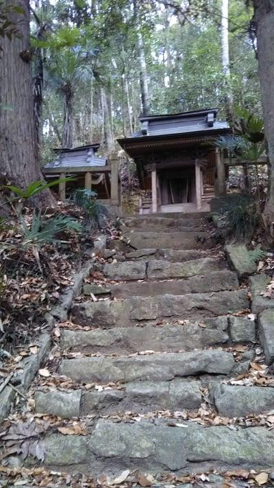鹿島神社(茨城県)