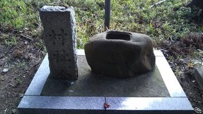 今鹿島神社の建物その他