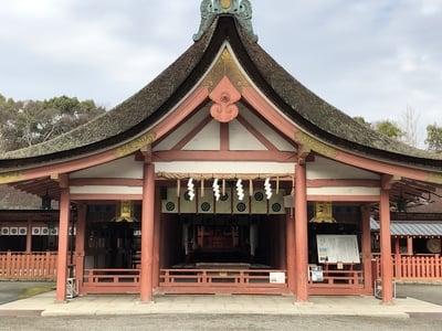 津島神社(愛知県)
