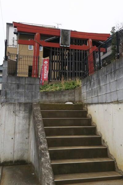 稲荷神社(埼玉県)