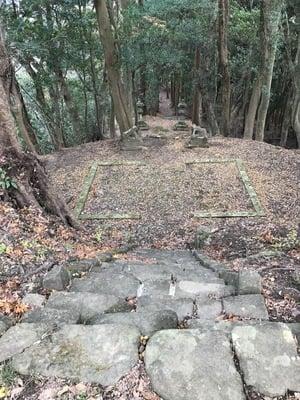 千葉県訶具都智神社の写真