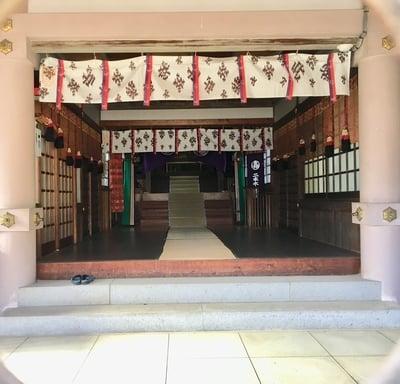 二本木八幡社(愛知県)