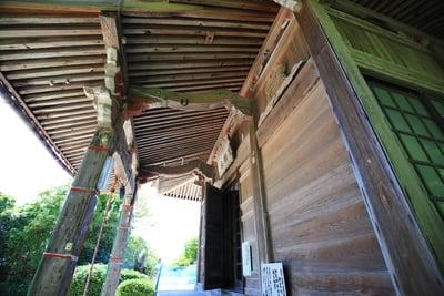 養命寺(島根県)