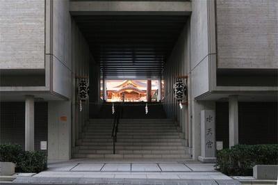 水天宮の建物その他