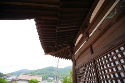 広島県福禅寺の建物その他