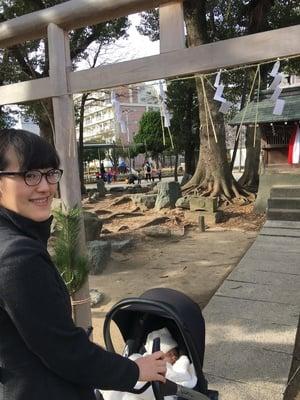 千葉県行徳弁天の森21の写真