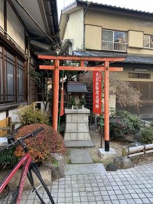 長幸寺(東京都)