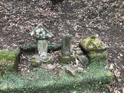 千葉県阿夫利神社の建物その他