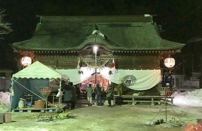 西根神社の近くの神社お寺|稲荷神社