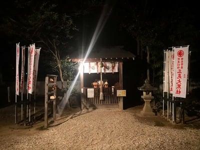 六所神社(愛知県東岡崎駅) - 本殿・本堂の写真