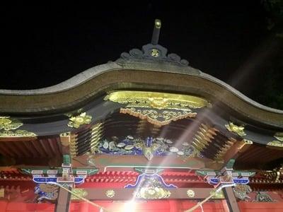 六所神社の写真