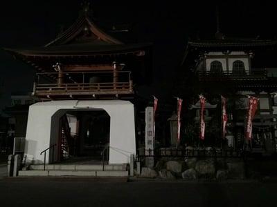 円頓寺の山門