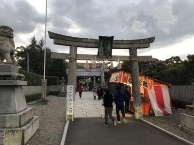 山北八幡神社(香川県)