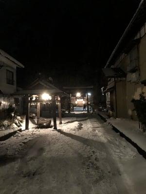 熊野神社(福島県)