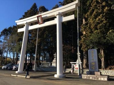 八幡宮(茨城県)