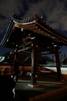 奈良県菩提院の建物その他