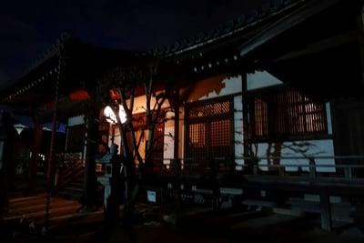 奈良県菩提院の写真