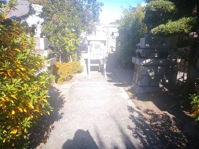 愛知県神明社の建物その他