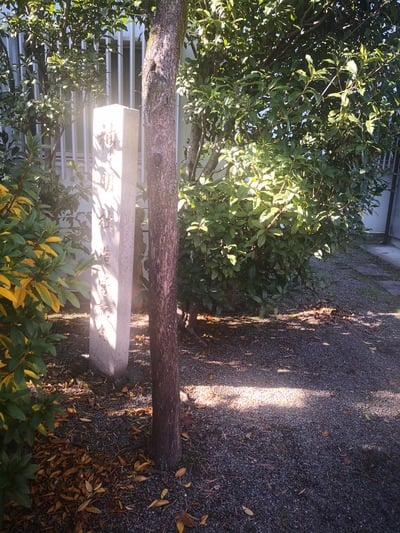 愛知県神明社の写真