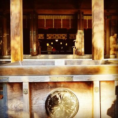 牛嶋神社(東京都本所吾妻橋駅) - その他建物の写真