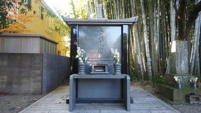 東京都長源寺の写真