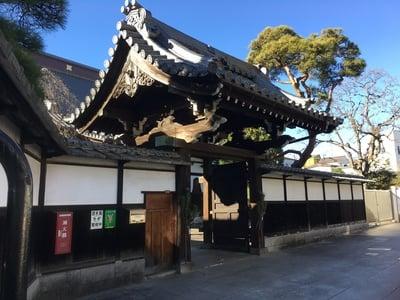 福相寺(東京都)