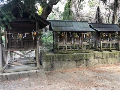 神谷神社(香川県)