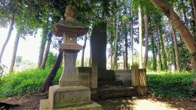 東京都氷川神社の建物その他