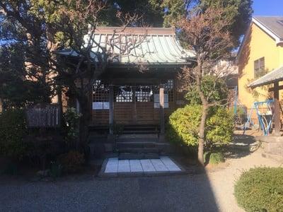 山角天神社(神奈川県)