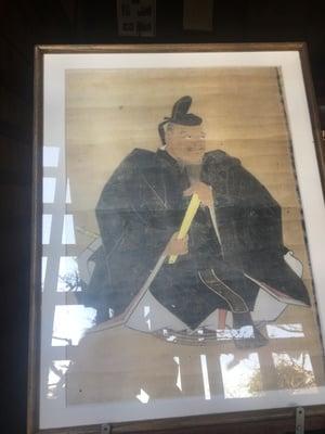 山角天神社の芸術