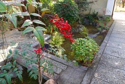 天龍寺の近くの神社お寺|慈済院