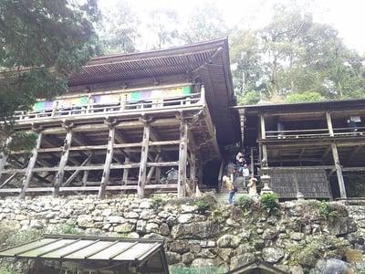 日龍峯寺(高澤観音)(美濃清水)(岐阜県)