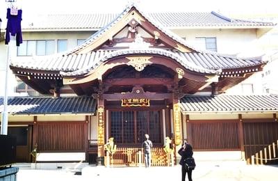 長國寺(東京都)