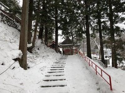 萬蔵稲荷神社(宮城県)