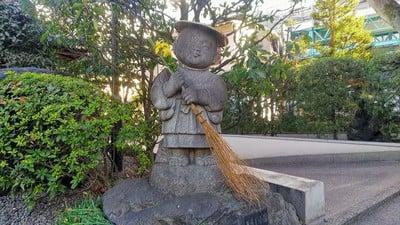 東京都月窓寺の写真
