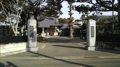 茨城県如意輪寺の建物その他