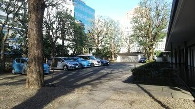 東京都蓮乗寺の写真