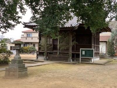 千葉県金刀比羅神社の写真