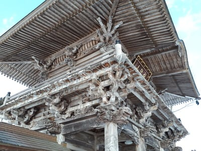 法雲寺(岩手県金ケ崎駅) - 未分類の写真