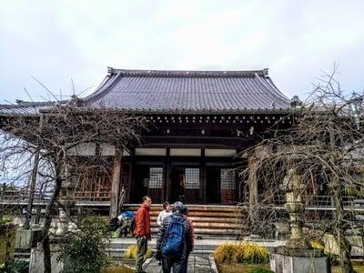 松平山 正本寺の本殿