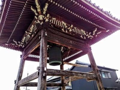 松平山 正本寺の建物その他