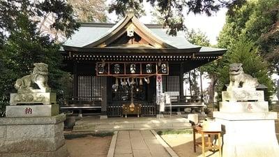 香取大神社(千葉県)