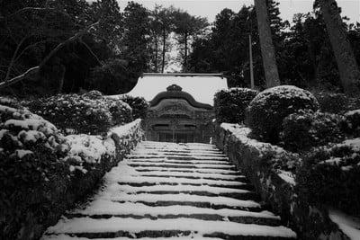 法王寺(島根県木次駅) - その他建物の写真