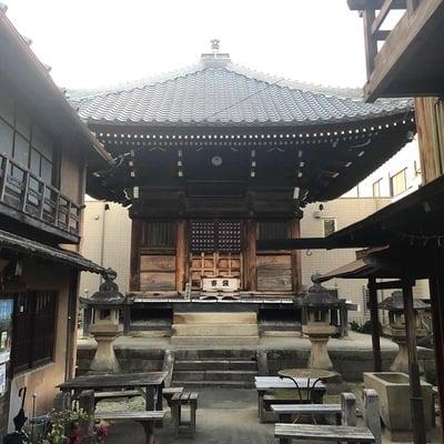 松應寺(愛知県)