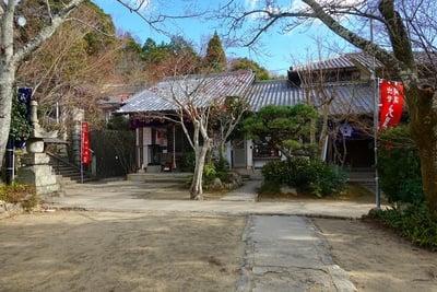 西江寺の建物その他