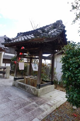 西江寺(大阪府)