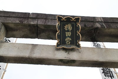 櫛田神社の写真