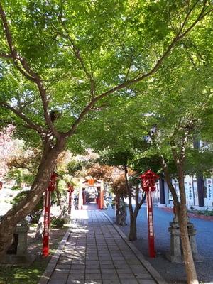 榊山稲荷神社(岩手県上盛岡駅) - その他建物の写真
