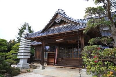 薬師寺の近くの神社お寺|相円寺